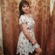 Оксана, 20, г.Курган