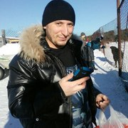 Денис, 32, г.Нижний Тагил