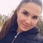 Алена, 21, г.Симферополь