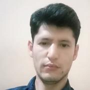 Эльдар 36 лет (Рыбы) хочет познакомиться в Худжанде