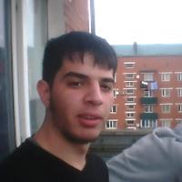 Ислам, 23 года, Овен, Грозный