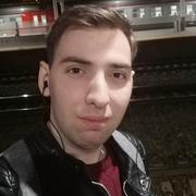 Альберт Иллаев 24 Москва