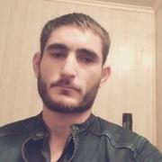 Амир Иванов 27 Краснодар