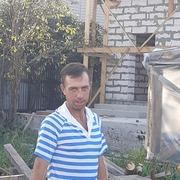 Василий Данилюк 38 Белоомут