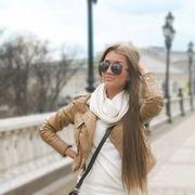 Ольга, 24, г.Химки