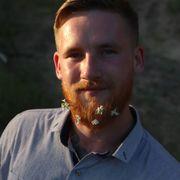 Илья, 25, г.Суджа