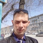 Николай 33 Новосибирск