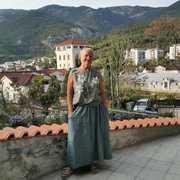 Нина, 67, г.Алушта
