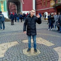 Альберт, 33 года, Скорпион, Москва