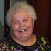 Александра, 76, г.Чудово