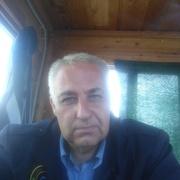 Юра Жохов, 50, г.Юрьев-Польский