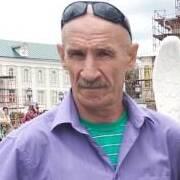 Николай Вергазов 61 Саранск