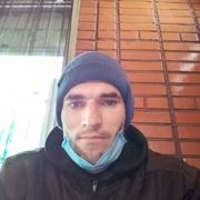 Вадим Кадай 29 Николаев