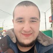 Алексей Рыбаков 22 Новокузнецк