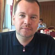 Дмитрий 39 лет (Рак) Москва