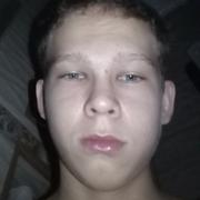 Максим, 18, г.Белебей