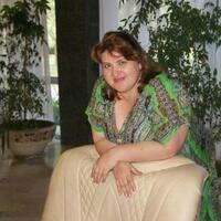 Маргарита, 53 года, Весы, Белоярский (Тюменская обл.)