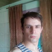 Юрий Горев, 25, г.Калтан