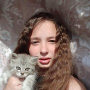 Екатерина, 18, г.Зеленоград