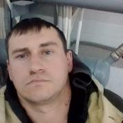 Дмитрий 32 года (Рак) Новосибирск