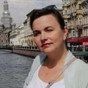 Елена 43 Санкт-Петербург
