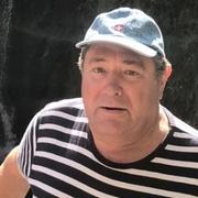 Сергей, 60, г.Анапа