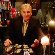 Владимир Матусевич 62 года (Овен) Минск