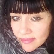 Ангелина 49 лет (Водолей) хочет познакомиться в Голованевске