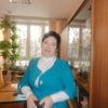Комарова Надежда, 51, г.Москва