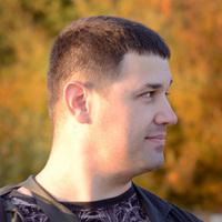 Павел, 44 года, Овен, Санкт-Петербург
