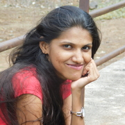 dhanashree, 26, г.Мумбаи