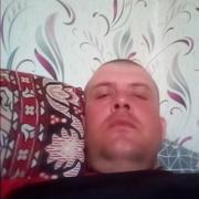 Николай 37 лет (Весы) Красноярск