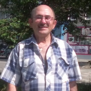 Валодя Мигачев 65 Кушва