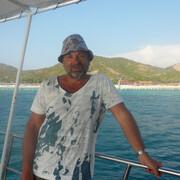 николай, 61, г.Новый Уренгой