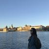 Марина, 43, г.Прага