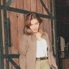 ruzanna  alaverdyan, 26, г.Ереван