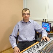 Виктор Ткаченко, 39, г.Белгород