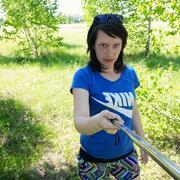 Татьяна, 22, г.Челябинск