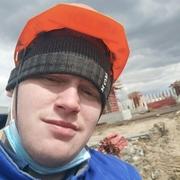 Егор, 28, г.Выкса