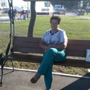 Екатерина, 64, г.Амурск