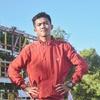 Alfin Nurfaizi, 19, г.Джакарта