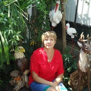Валентина, 52, г.Кисловодск