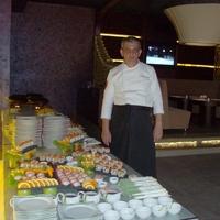 Aydin, 51 год, Весы, Баку
