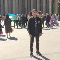 Mansur, 23 года, Близнецы, Ромитан