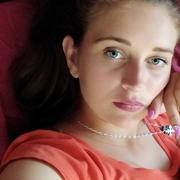 Калерия, 25, г.Запорожье
