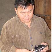 Bato, 41, г.Монды