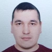 Радик, 32 года, Телец, Омск