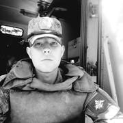 Максим Кудрявцев, 23, г.Нефтегорск