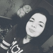 Сабрина, 17, г.Белгород