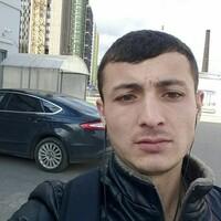 Абдул, 27 лет, Рак, Самара